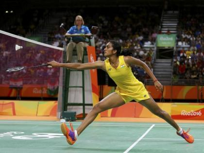 Tokyo Olympics: Important to focus on every point, not the match, says Sindhu   Tokyo Olympics: Important to focus on every point, not the match, says Sindhu
