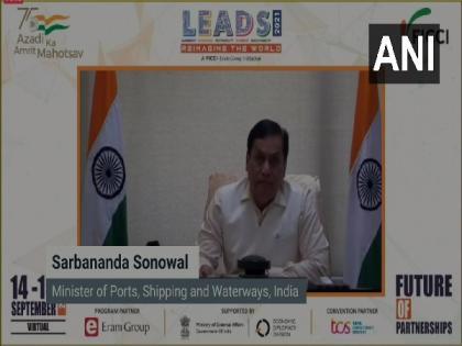 ASEAN meet: Sonowal stresses on cross-border connectivity between India, ASEAN nations | ASEAN meet: Sonowal stresses on cross-border connectivity between India, ASEAN nations
