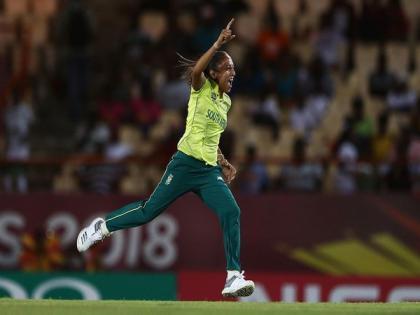 Lizelle Lee, Shabnim Ismail guide SA to unassailable 3-0 lead against WI | Lizelle Lee, Shabnim Ismail guide SA to unassailable 3-0 lead against WI