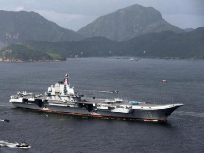 Chinese ship expected to be deployed in disputed South China Sea | Chinese ship expected to be deployed in disputed South China Sea