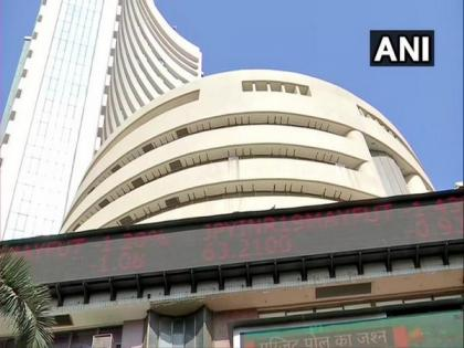 Equity in green amid volatile session, SBI up 11 pc   Equity in green amid volatile session, SBI up 11 pc