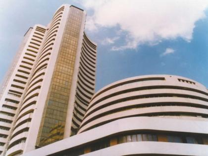 Sensex falls by 244 points, UltraTech Cement top loser   Sensex falls by 244 points, UltraTech Cement top loser