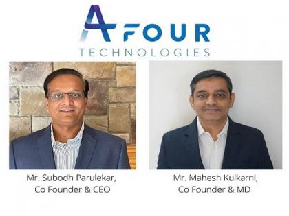 AFour Technologies completes 14 years of operations in India, onboarded over 340 employees | AFour Technologies completes 14 years of operations in India, onboarded over 340 employees
