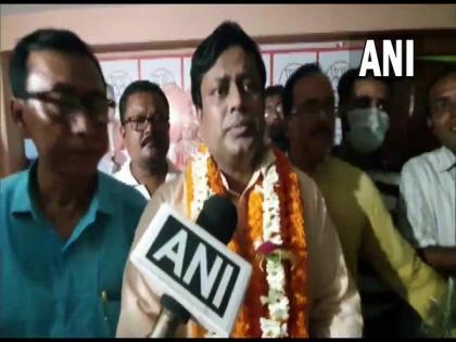 Big responsibilities can be given to ordinary party workers in BJP: Sukanta Majumdar   Big responsibilities can be given to ordinary party workers in BJP: Sukanta Majumdar