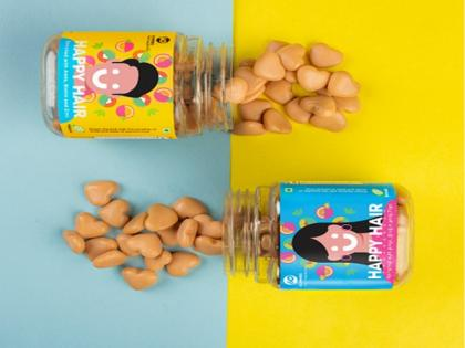 Sulo Nutrition launches vegan hair supplements catered to the Indian taste palate   Sulo Nutrition launches vegan hair supplements catered to the Indian taste palate