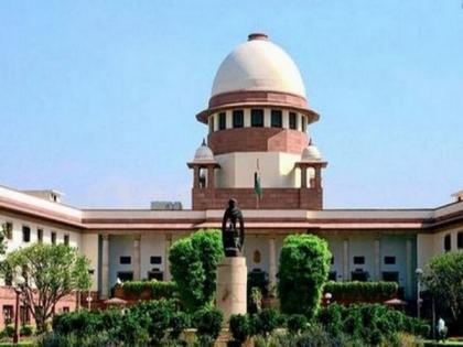 SC adjourns plea of Mukhtar Ansari's wife | SC adjourns plea of Mukhtar Ansari's wife