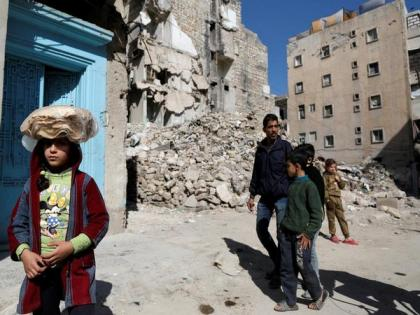 US issues fresh sanctions against Syria   US issues fresh sanctions against Syria