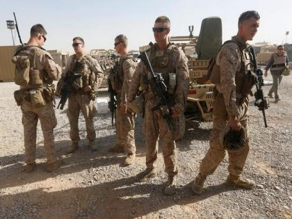 US troops start withdrawing from Afghanistan | US troops start withdrawing from Afghanistan