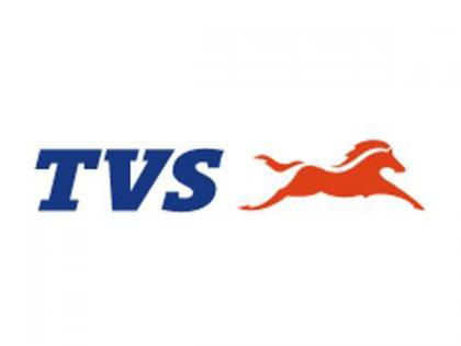TVS Motor Company registers sales of 238,983 units in April 2021 | TVS Motor Company registers sales of 238,983 units in April 2021