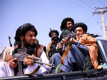 Taliban brings back 'Virtue and Vice' Ministry, will implement Islamic laws | Taliban brings back 'Virtue and Vice' Ministry, will implement Islamic laws