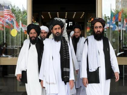 Taliban call for lifting of sanctions against 'Islamic Emirate' | Taliban call for lifting of sanctions against 'Islamic Emirate'