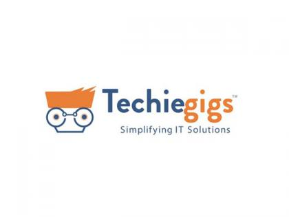 CIPL powered Techiegigs venture transforming the educational industry within the digital marketing landscape! | CIPL powered Techiegigs venture transforming the educational industry within the digital marketing landscape!
