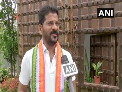 Telangana has become hub for drugs and alcohol addicts, says TPCC chief   Telangana has become hub for drugs and alcohol addicts, says TPCC chief