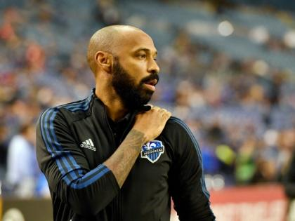 Thierry Henry to quit social media in protest against racism and bullying | Thierry Henry to quit social media in protest against racism and bullying