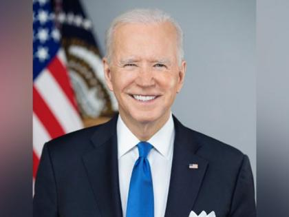 US will work with other countries on climate innovation, says Biden   US will work with other countries on climate innovation, says Biden
