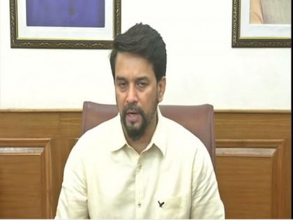 Tokyo Olympics: Anurag Thakur chairs meeting of High-Level Committee to review Indian contingent's preparation | Tokyo Olympics: Anurag Thakur chairs meeting of High-Level Committee to review Indian contingent's preparation