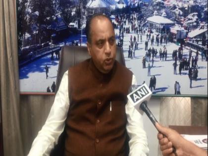 Himachal CM to meet top BJP leadership in Delhi today   Himachal CM to meet top BJP leadership in Delhi today