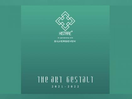 The Histare Group, along with Silverseven reveals the Art Gestalt | The Histare Group, along with Silverseven reveals the Art Gestalt