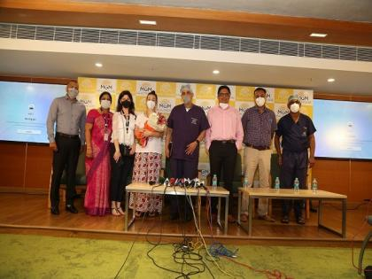 One of Asia's youngest recipient successfully undergoes complex bilateral lung transplant at MGM Healthcare Chennai   One of Asia's youngest recipient successfully undergoes complex bilateral lung transplant at MGM Healthcare Chennai