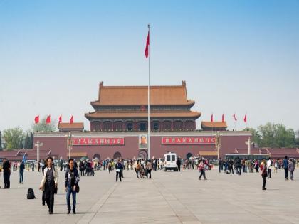 Hong Kong's Tiananmen massacre museum reopens online   Hong Kong's Tiananmen massacre museum reopens online