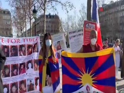 Abuses in Tibet include restricted freedom of religion, belief, arbitrary arrests: Report | Abuses in Tibet include restricted freedom of religion, belief, arbitrary arrests: Report