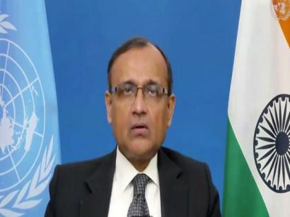 Terror groups in Pakistan disrupting peace process in Afghanistan: India | Terror groups in Pakistan disrupting peace process in Afghanistan: India