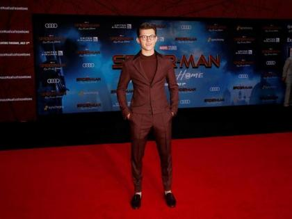 Breaks my heart that Gwyneth Paltrow doesn't remember her role in Spider-man: Homecoming, jokes Tom Holland   Breaks my heart that Gwyneth Paltrow doesn't remember her role in Spider-man: Homecoming, jokes Tom Holland