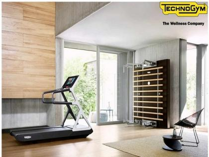 Train at home with Technogym | Train at home with Technogym