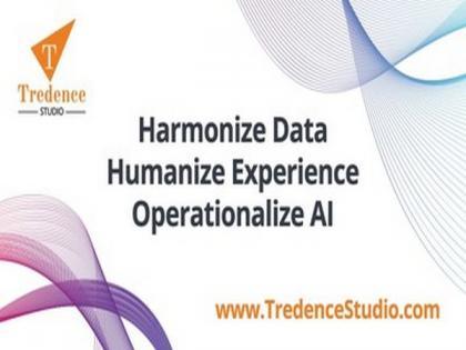 Tredence announces the launch of Tredence Studio, a proprietary enterprise innovation platform | Tredence announces the launch of Tredence Studio, a proprietary enterprise innovation platform