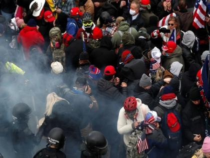 US House approves select panel to probe Jan 6 Capitol Hill unrest | US House approves select panel to probe Jan 6 Capitol Hill unrest