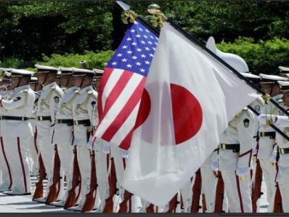 US confirms drills with Japan near Senkaku islands   US confirms drills with Japan near Senkaku islands