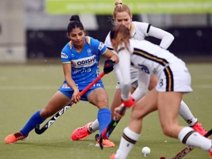 """""""Staying in present moment helped us create history at Tokyo Olympics 2020,"""" says defender Udita 