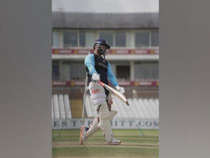 Rishabh Pant, Team India return to training ahead of England Test series | Rishabh Pant, Team India return to training ahead of England Test series