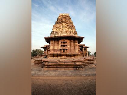 G Kishan Reddy thanks PM Modi after UNESCO confers World Heritage inscription to Telangana's Kakatiya Rudreshwara Temple | G Kishan Reddy thanks PM Modi after UNESCO confers World Heritage inscription to Telangana's Kakatiya Rudreshwara Temple