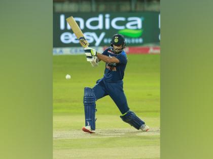 SL vs Ind, 2nd T20I: Dhawan scores 40 as India post below-par 132/5   SL vs Ind, 2nd T20I: Dhawan scores 40 as India post below-par 132/5