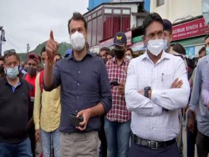 Dehradun district authorities step up vigilance ahead of possible COVID third wave | Dehradun district authorities step up vigilance ahead of possible COVID third wave