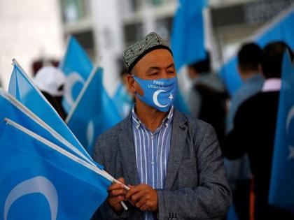 US lawmakers introduce bill to prioritise refugee status to Uyghurs | US lawmakers introduce bill to prioritise refugee status to Uyghurs