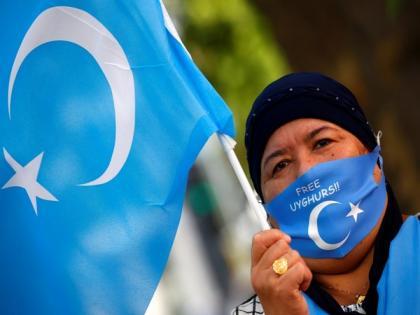 Once oppressed, Xinjiang's Uyghur women take on Chinese government   Once oppressed, Xinjiang's Uyghur women take on Chinese government