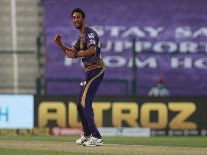 Surreal feeling, can't wait to get started: Prasidh Krishna after maiden India call-up   Surreal feeling, can't wait to get started: Prasidh Krishna after maiden India call-up