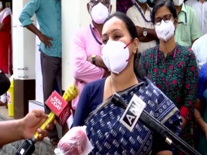 Public-private partnership in healthcare will be strengthened in Kerala, says Health Minister Veena George   Public-private partnership in healthcare will be strengthened in Kerala, says Health Minister Veena George