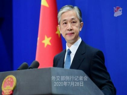 China condemns G7 statement criticising Beijing's increasing presence in East and South China seas | China condemns G7 statement criticising Beijing's increasing presence in East and South China seas