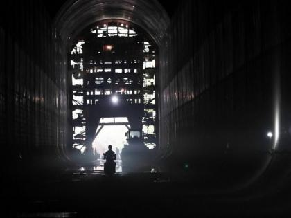 China: 14 trapped in tunnel flooding in Guangdong | China: 14 trapped in tunnel flooding in Guangdong