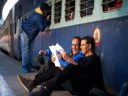 Zee Studios comes on board for Akshay Kumar-starrer 'Raksha Bandhan' | Zee Studios comes on board for Akshay Kumar-starrer 'Raksha Bandhan'