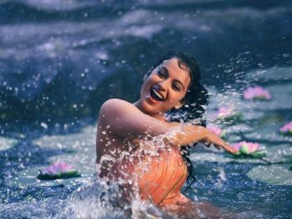 Kangana Ranaut drops first song from 'Thalaivi' titled 'Chali Chali', revisits Jayalalithaa's 'Golden Days' | Kangana Ranaut drops first song from 'Thalaivi' titled 'Chali Chali', revisits Jayalalithaa's 'Golden Days'