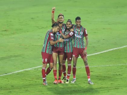 ISL 7: Bagan hold Highlanders to set up final against Mumbai | ISL 7: Bagan hold Highlanders to set up final against Mumbai