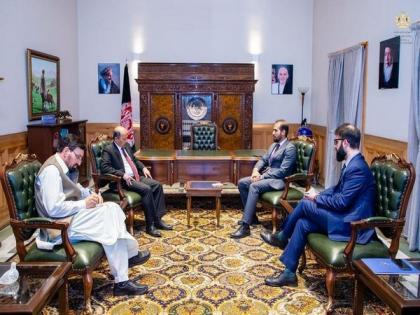Pak Interior Minister's remarks 'unprofessional', could affect ties: Afghan Foreign Minister to Qureshi | Pak Interior Minister's remarks 'unprofessional', could affect ties: Afghan Foreign Minister to Qureshi