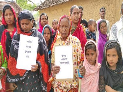 Purulia's Ismaldi village calls for vote boycott over long pending demands, villagers says will not vote till demands are fulfilled | Purulia's Ismaldi village calls for vote boycott over long pending demands, villagers says will not vote till demands are fulfilled