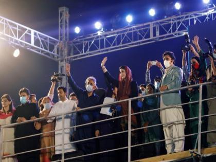 Pakistan Democratic Movement suffers split as Bilawal's PPP, ANP leave alliance   Pakistan Democratic Movement suffers split as Bilawal's PPP, ANP leave alliance