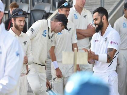 WTC final: One game isn't going to decide who is the best Test team, says Kohli | WTC final: One game isn't going to decide who is the best Test team, says Kohli