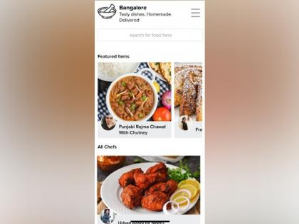 Curryish brings to you flavorsome food made by talented home chefs at your doorstep   Curryish brings to you flavorsome food made by talented home chefs at your doorstep